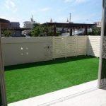 ホームセンターには、無い本格的な人工芝をお探しの方!