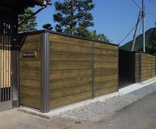 ブロック塀倒壊を未然に防ぐ