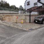 ご自宅の駐車場をアスファルトにするなら最短一日で工事出来ますよ!