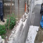 自分で出来る!ブロック塀の安全点検!