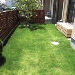 芝を省管理にする方法